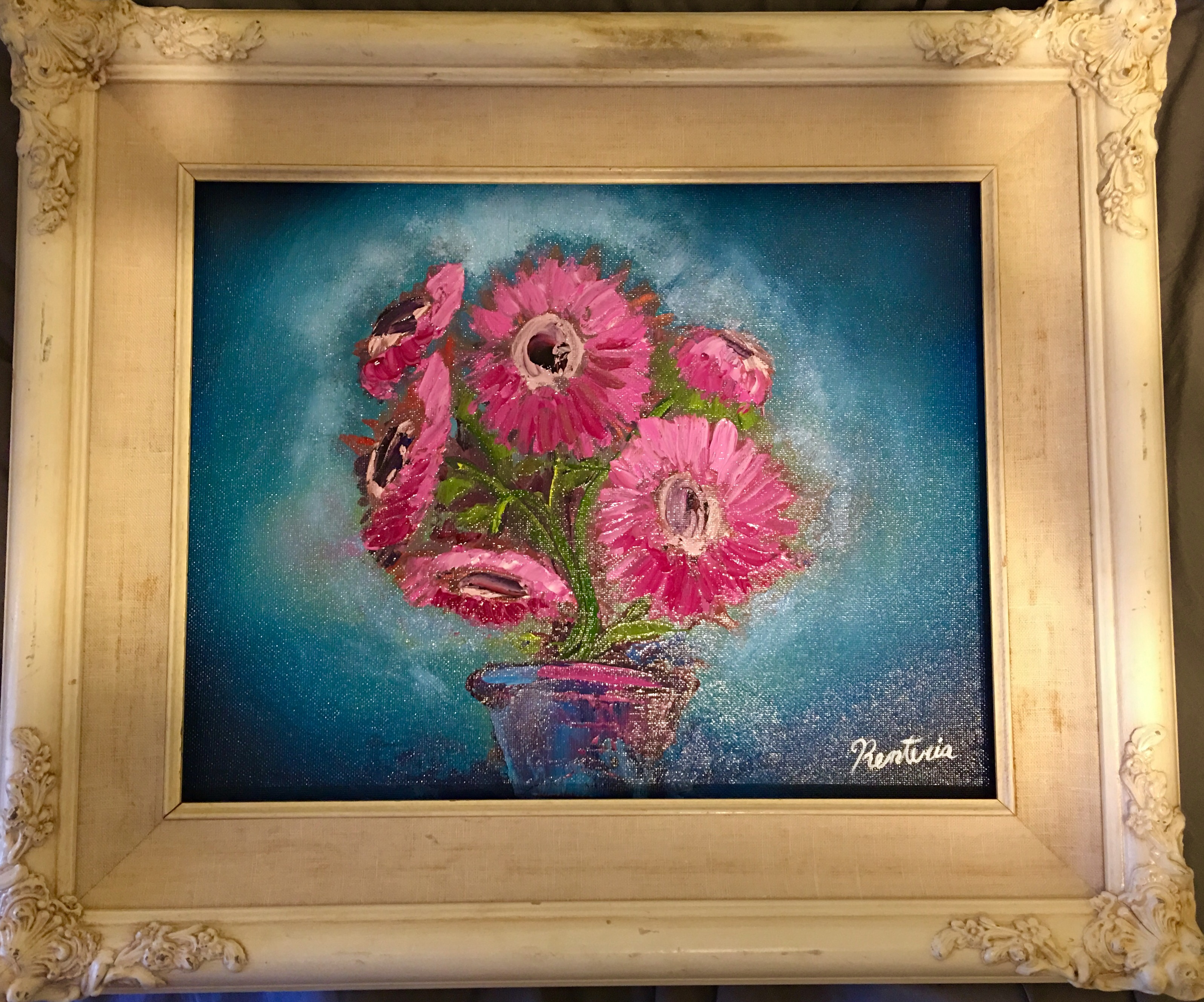 Flower decor for your home Art Prints for Sale by